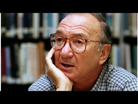 Gentle humor was the lifeblood of playwright Neil Simon