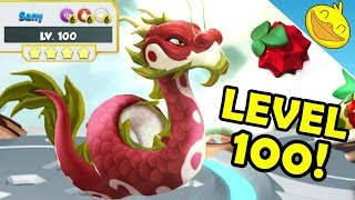 LEVEL 100 LANTERN DRAGON! New Black Market Deals + IMPERIAL Hatching! - DML #1036