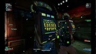 Borderlands 2 Slot Machine Jackpot Exploit...set to cats singing the Game of Thrones intro