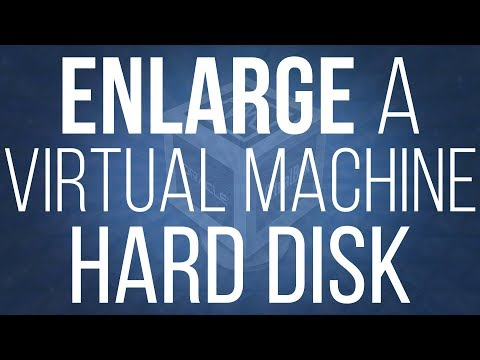 The Easiest Way To Increase Virtualbox Disk Size Vdi And Vhd