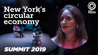 New York and the circular economy | Summit 2019