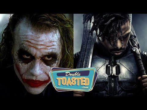 OUR FAVORITE VILLAINS  Double Toasted