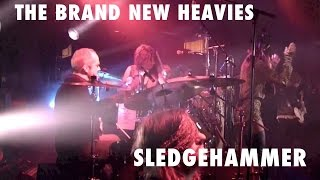Brand New Heaviesアーティスト写真