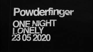 Powderfinger One Night Lonely