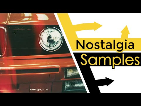 Every Sample From Frank Ocean's Nostalgia, Ultra