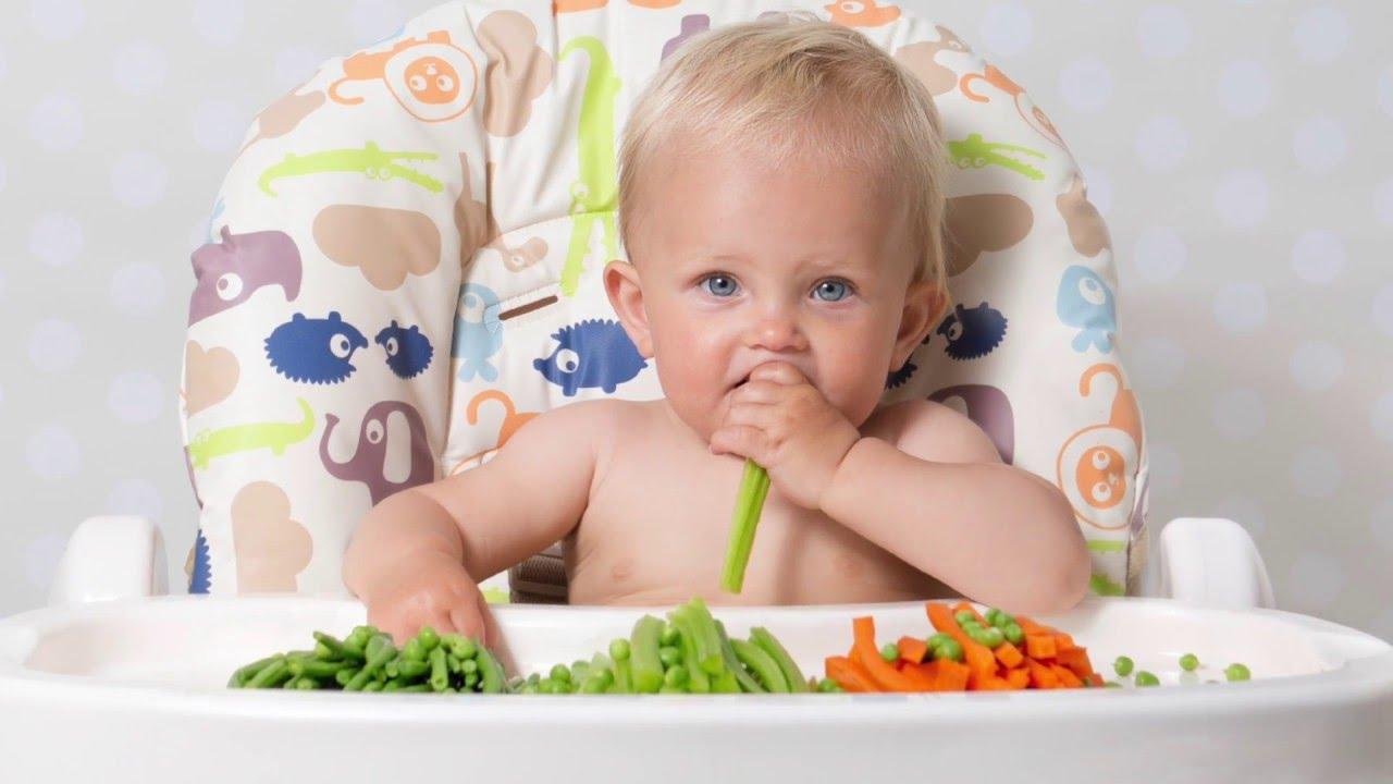 Dieta sana durante la lactancia