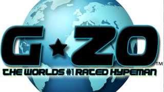 G-ZO WORLDWIDE LATINO ANTHEM (Video Drop)