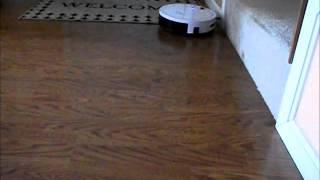 bobi our intelligent robot vacuum floor cleaner