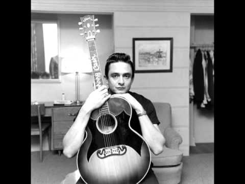 Johnny Cash   The gambler
