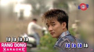 Nuối Tiếc (Karaoke) - Đàm Vĩnh Hưng