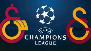 Galatasaray Champions League Melody - GS SENFONI/SYMPHONY