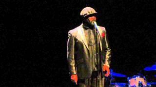Gregory Porter - Wolfcry .... Royal Albert Hall, 27 Oct 2014 (Lyrics)