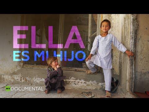 Ella es mi hijo - Documental de RT