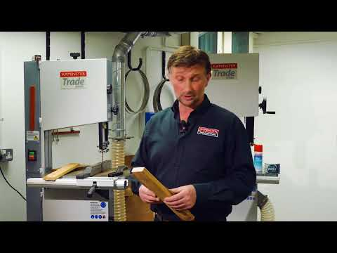 Axcaliber Premium Bandsaw Blade - Product Overview