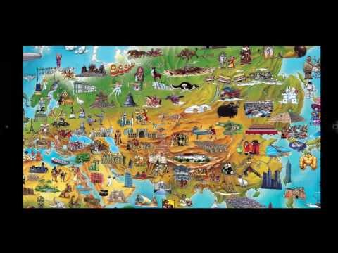 kids-world-map