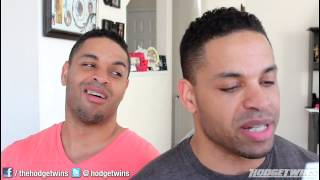 Should I Wear Condom When I Take Her Virginity..... @hodgetwins