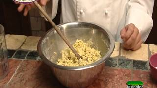Repeat youtube video LE RICETTE DI MOZZI: PLUMCAKE di QUINOA - puntata 3