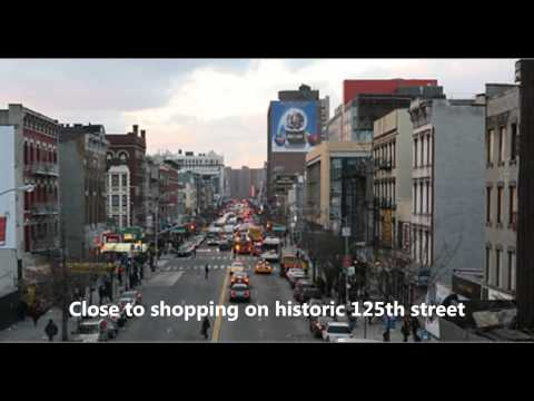2280 Frederick Douglass Blvd, Apt. 7-G New York, NY 10027