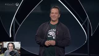 XBOX E3 Briefing 2019 Reaction