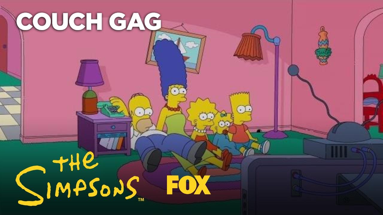 download the simpsons season 28