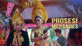 Menikah, Putra Ajik krisna dan Istri Jalani Prosesi Mepandes di Bali - Cumicam 16 Februari 2019