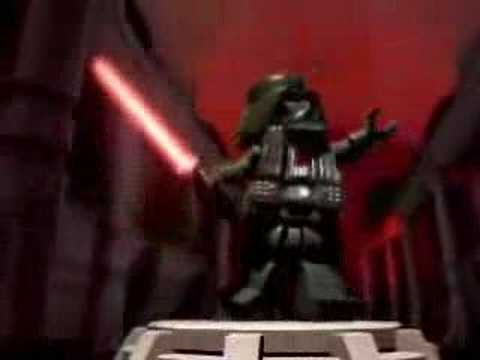 Star Wars-Imperial March