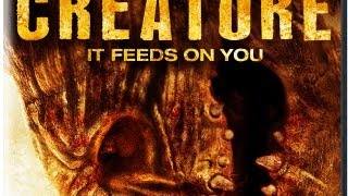 Creature (2012) - Official Trailer
