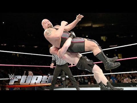 19 Brock Lesnar suplexes that will break your spirit: WWE Fury
