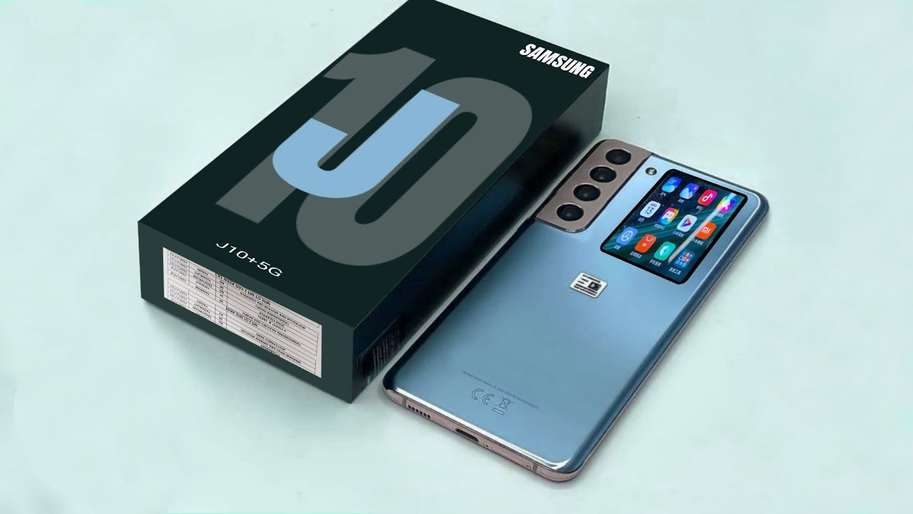 Samsung Galaxy J10 50mp Camera 40mp Selfie Indisplay Fingerprint First Look Launch Date Specs Youtube