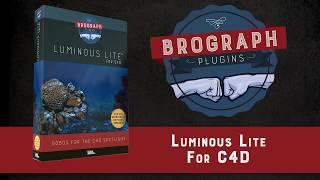 Brograph Luminous Lite Overview