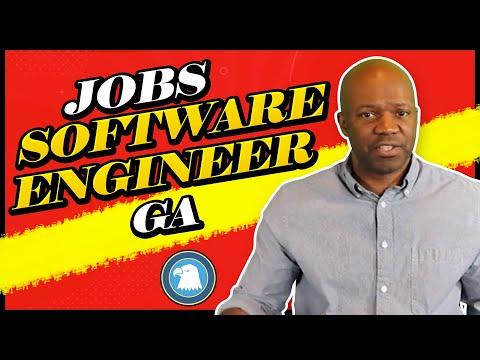 Software Engineer GA Lockheed Martin