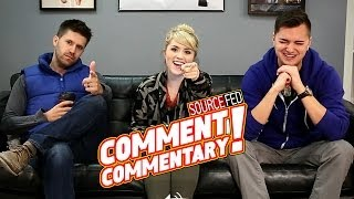 Mammals, Marsupials, and Britney Spears... It's Comment Commentary 114!