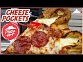 PIZZA HUT® ULTIMATE CHEESY CRUST PIZZA REVIEW |