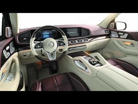 Mercedes-Maybach GLS 600 4MATIC: quick review
