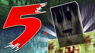 5 SUPER Scary Resource Packs for Minecraft thumbnail