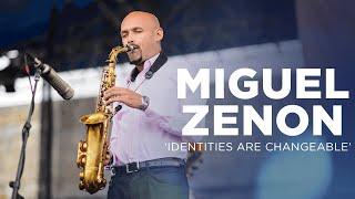 Miguel Zenon