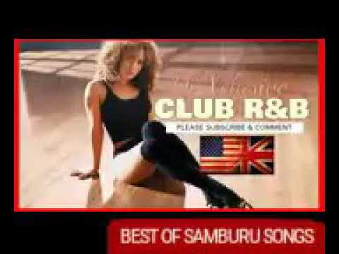 BEST OF SAMBURU SONGS-MIX