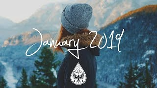 Indie/Pop/Folk Compilation - January 2019 (1½-Hour Playlist)