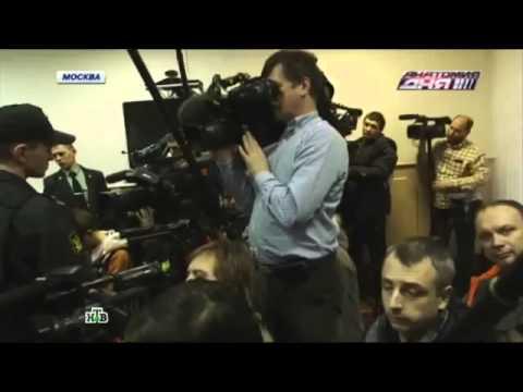 Украинская летчица Савченко в суде ругалась матом и выступила на русском