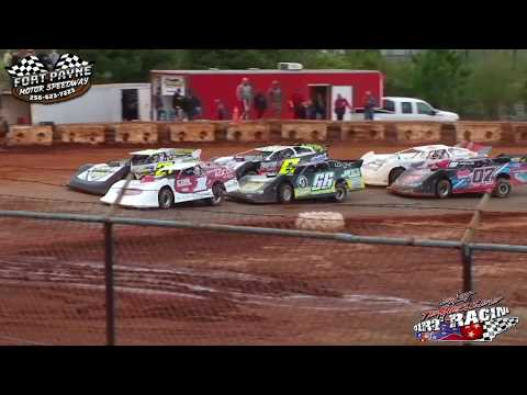 Bama Brawl @ Fort Payne | Feature (3-2-19)