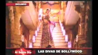 Las divas de Bollywood: la fascinante belleza en el cine de la India (1/2)