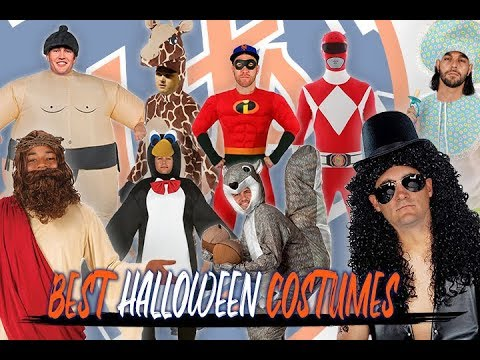 Watch The New York Mets Reveal Their Best Halloween Costumes