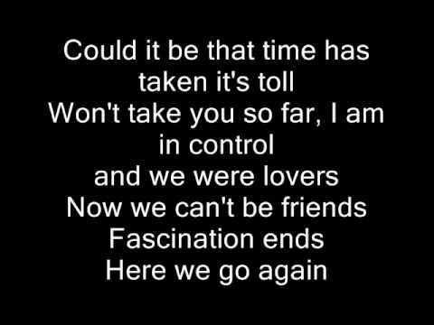 Crystal Castles-Not in love ft Robert Smith lyrics