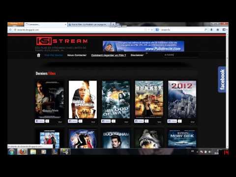 Petite Présentation De Stream KS | Films En Streaming Sans Limites Sur VK & Putlocker