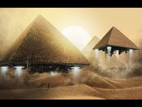 Ancient Aliens S01E01 The Evidence