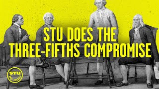 The Three-Fifths Compromise Controversy: What Does History Say?Guest: Glenn Beck | Ep 270