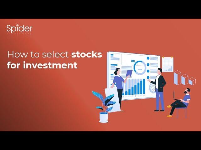 How to Select BEST Stocks for long Term | MULTIBAGGER Stock Picking Tutorial