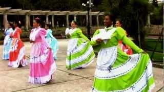 Danzas Tradicionales de San Andrés, Providencia y Santa Catalina: Jumping Polka