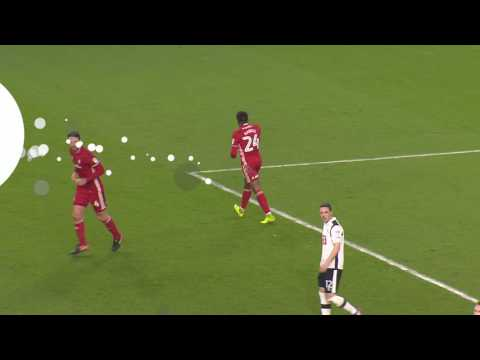 HIGHLIGHTS: DERBY COUNTY 3-4 CARDIFF CITY