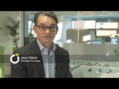 E-mergo & De Jong Verpakking ('De Barometer' Aflevering 14)